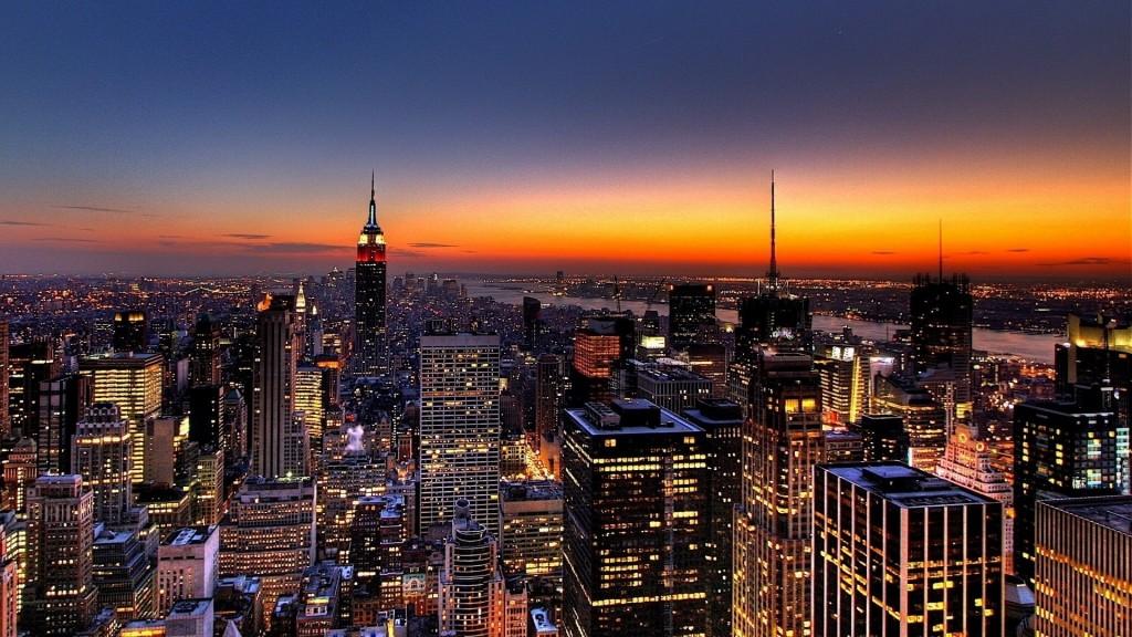 new-york-sfondo
