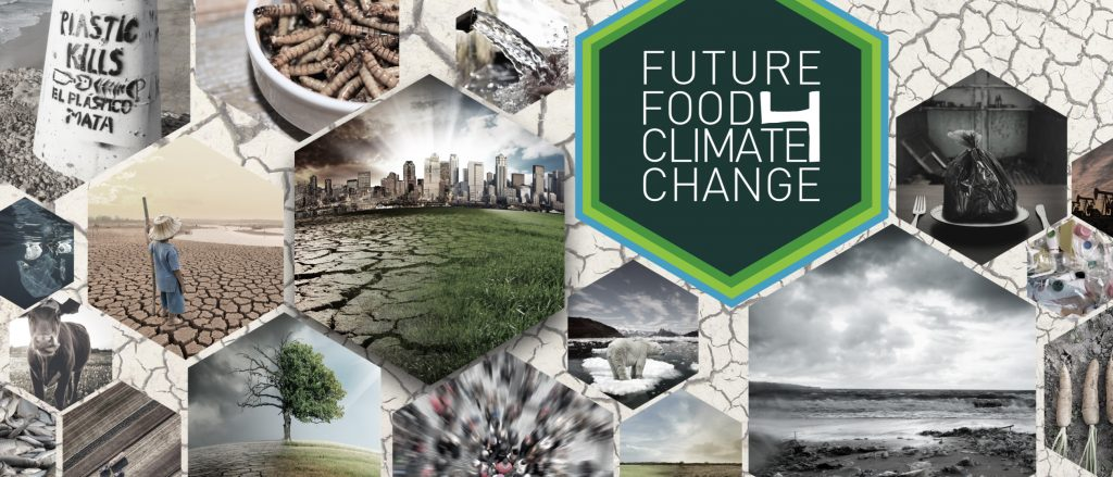 FUTURE FOOD FOR CLIMATE WILL BE PRESENTED IN THE US