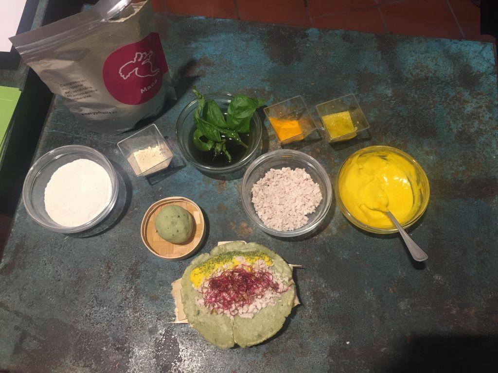 Il Future Food Taco è il super food dell'estate!