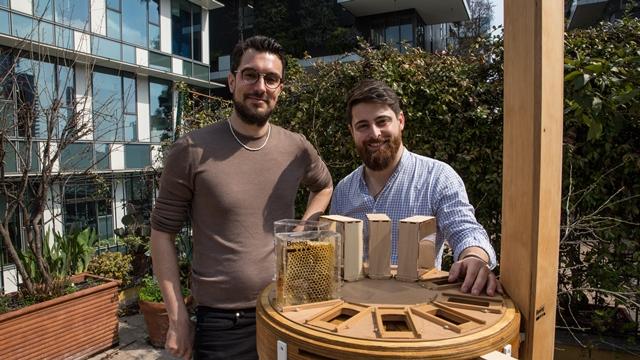 Apicoltura 3.0: Ecco BEEing la tecnologia al servizio… delle api!
