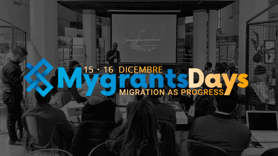 Mygrants Days – Migration as Progress