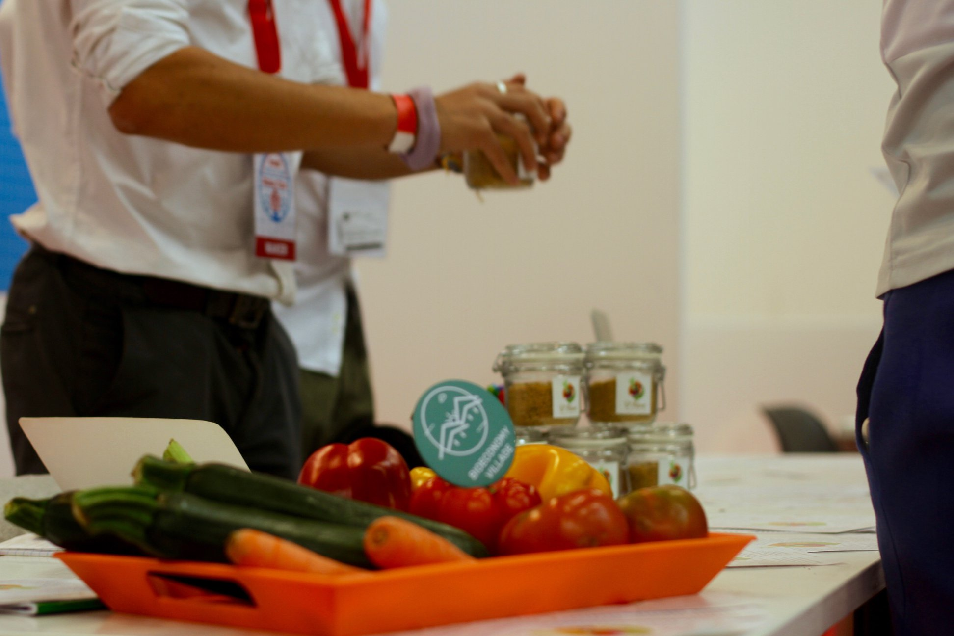 FOOD MAKERS ON AIR PART 1: FACCIA A FACCIA CON I MAKERS DELLA FUTURE FOOD ZONE