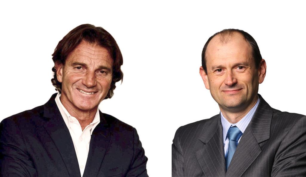 Gli imprenditori Valerio Nannini e Mauro Piloni entrano a far parte del board del Future Food Network