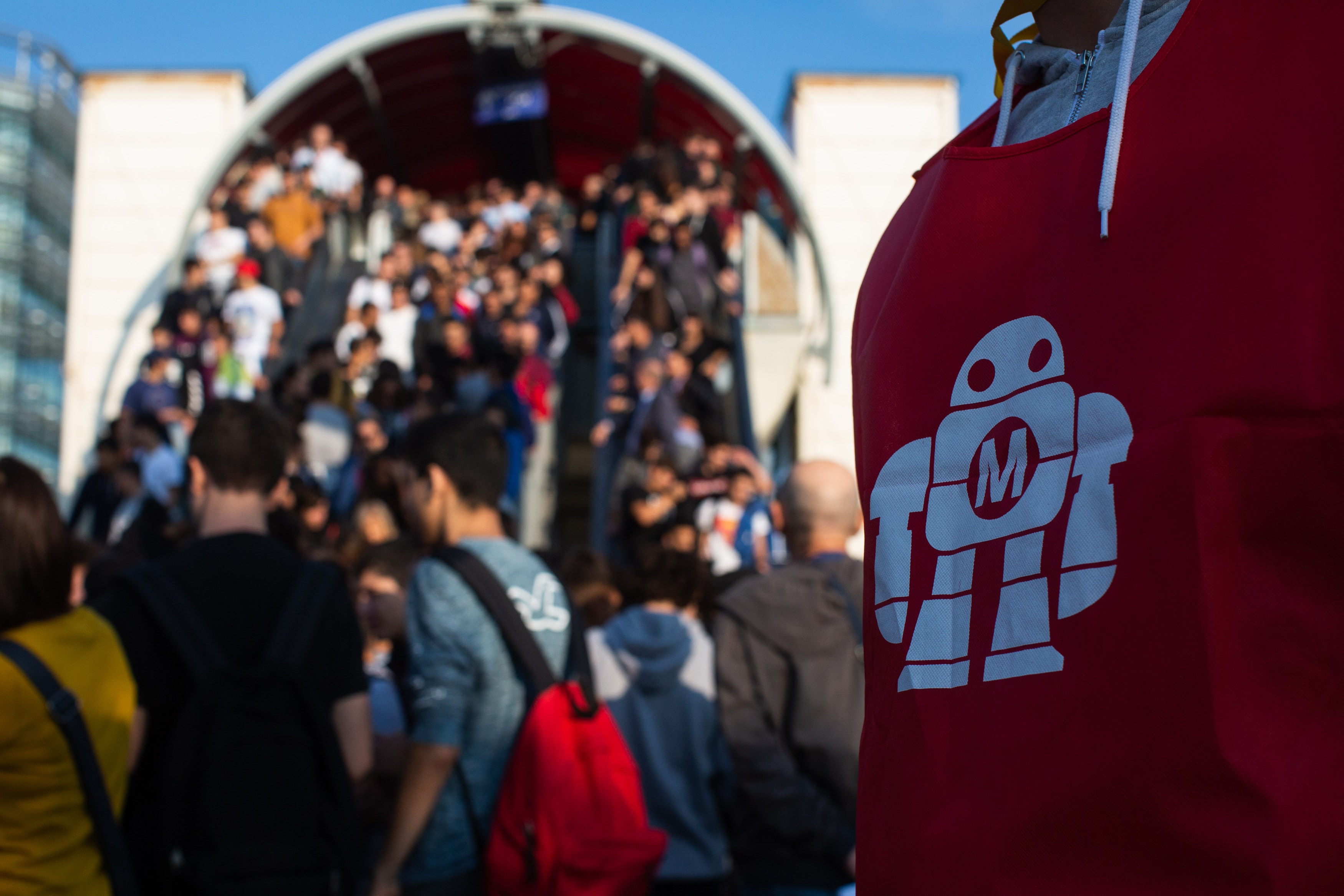 Riapre la Call for Makers di Maker Faire Rome, il più grande Show and Tell d'Europa per l'innovazione digitale